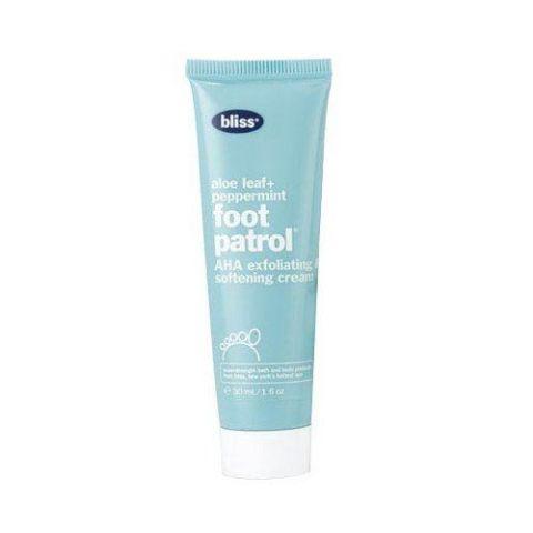 bliss foot patrol scrub