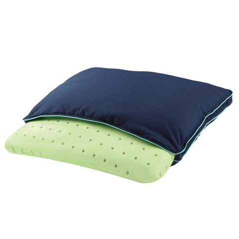 "<p><strong><em>$50, </em></strong><a href=""http://www.brookstone.com/BIOSENSE-memory-foam-TRAVEL-PILLOW/653089p.html?bkeid=compare%7cmercent%7cgooglebaseads%7csearch&mr:trackingCode=299AC2E1-02D7-DF11-9C39-001517B1882B&mr:referralID=NA&mr:device=c&mr:adType=pla_with_promotiononline&mr:ad=78735880644&mr:keyword=&mr:match=&mr:tid=pla-50614974775&mr:ploc=9004072&mr:iloc=&mr:store=&mr:filter=50614974775&gclid=CjwKEAiA-s6zBRDWudDL2Iic4QQSJAA4Od3X005eidKXbBUBL35xZg-EQP15sJqN5WKCInCmHk9gBxoC8jHw_wcB"" target=""_blank""><strong><em>brookstone.com</em></strong></a></p><p>Feel like you're in your own bed with this memory foam pillow. The case is hypoallergenic, which can be useful when you're traveling. </p>"