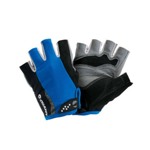 "<p><strong><em>$42, </em></strong><a href=""http://www.idahomountaintouring.com/product/giant-road-pro-gel-short-finger-gloves-184381-1.htm"" target=""_blank""><strong><em>idahomountaintouring.com</em></strong></a></p><p>Gel padding in the palm of these gloves will have your hands feeling comfy all day. Plus the breathable mesh backs allow air to flow through.</p>"