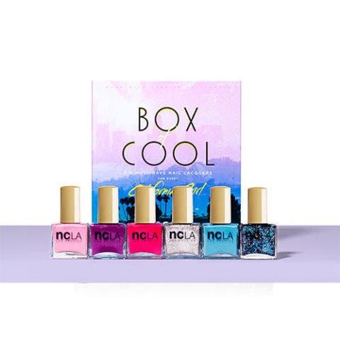 NCLA Box of Cool
