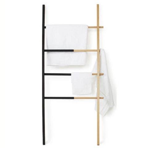 Hub Free Standing Towel Rack