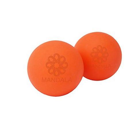 Mandala Yoga Massage Ball