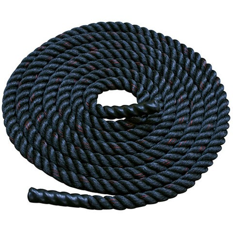 Body Solid Tools Fitness Training Rope