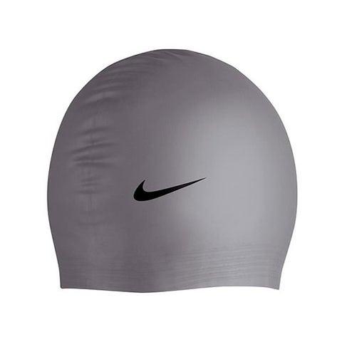 Nike Solid Latex Swim Cap