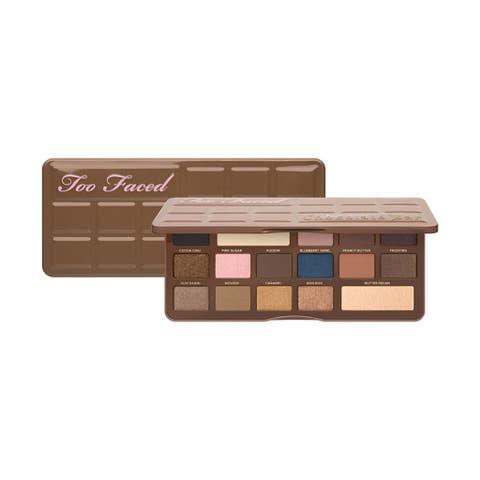 Too Faced Semi-Sweet Chocolate Bar Eye Shadow