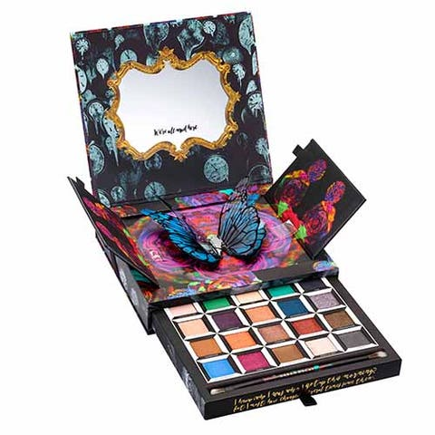 Urban Decay Alice Through the Looking Glass Eyeshadow Palette