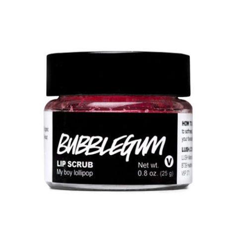Lush Bubble Gum Lip Scrub