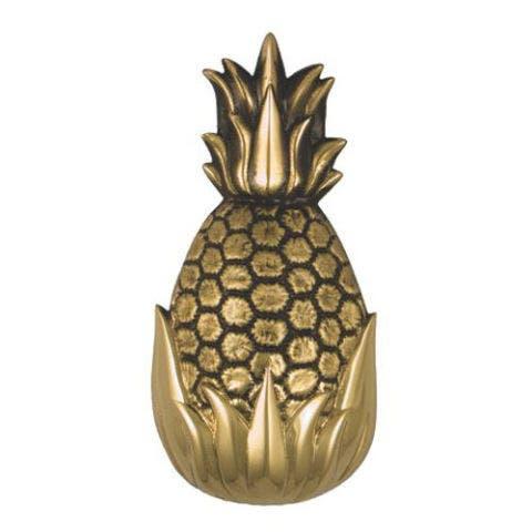 One Kings Lane Pineapple Door Knocker