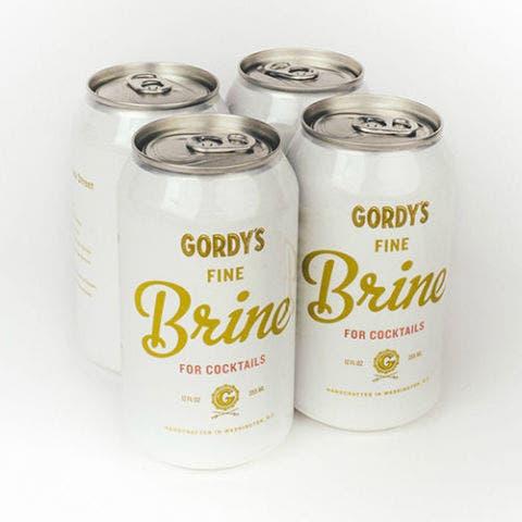 Gordys Brine
