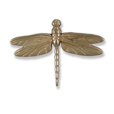 Frontgate Artisan Dragonfly Door Knocker