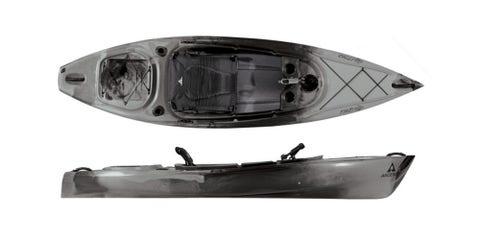 Ascend-FS10-Sit-In-angler-kayak