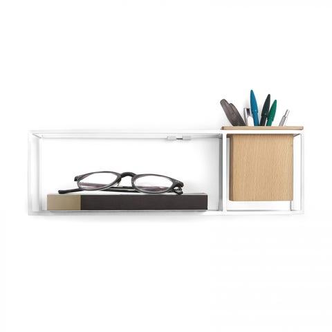 Umbra Cubist Small Shelf