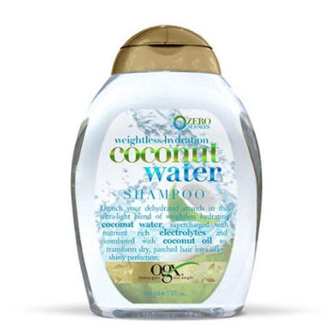 OGX Weightless Hydration Coconut Water Shampoo