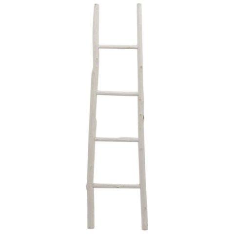 Decoris Decoorative Wood Ladder