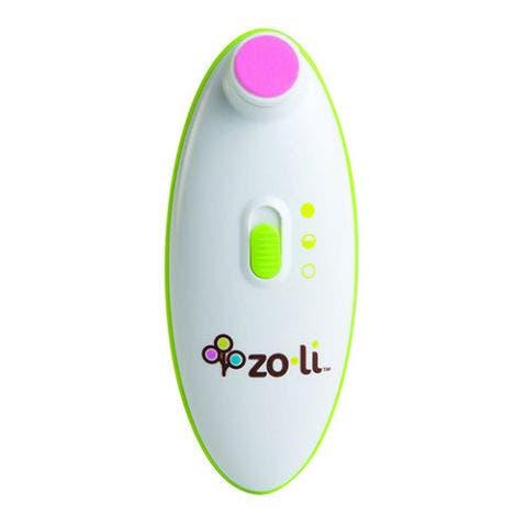 ZoLi Buzz B Electric Nail Trimer