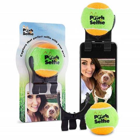 Pooch Selfie: The Original Dog Selfie Stick
