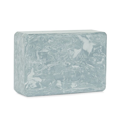 sweaty betty marble yoga block