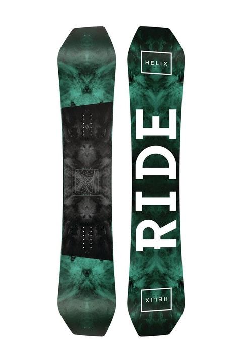 Ride Lil' Helix Snowboard (Kids')