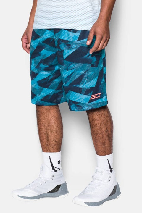 Under Armour SC30 Men's Basketball Shorts