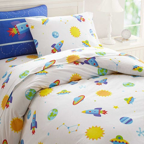Best Bedding for Kids