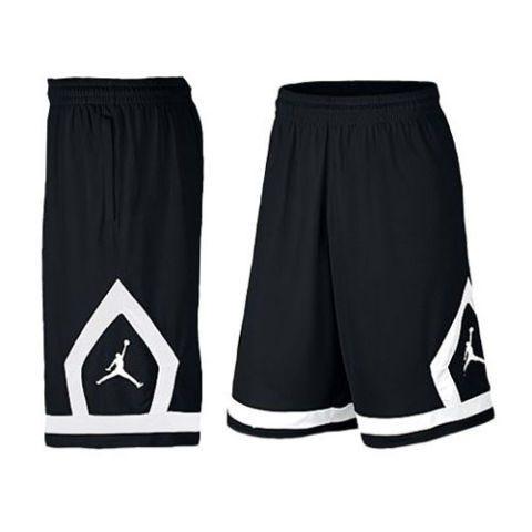 Jordan Flight Diamond Basketball Shorts