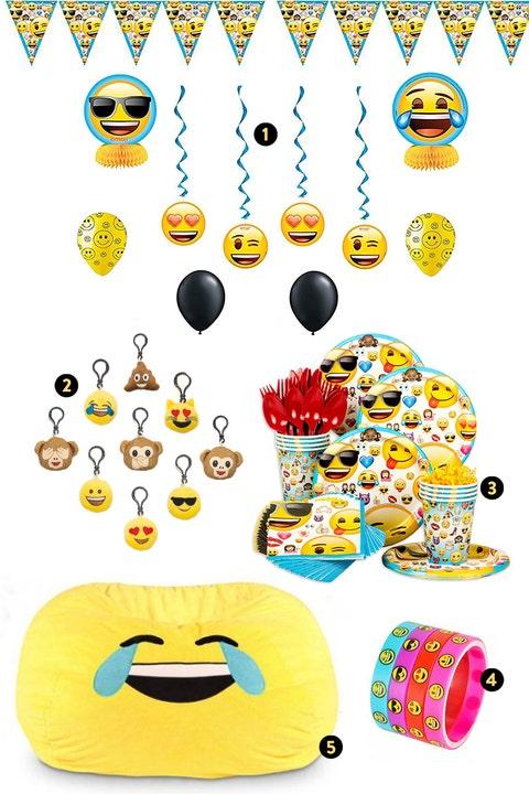 "Best ""Cool"" Theme: Emoji Overload"