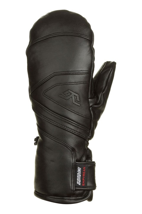 Gordini Women's DT Leather Mittens