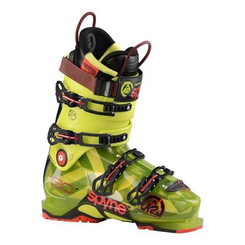 K2 Spyne 130 Men's Ski Boot