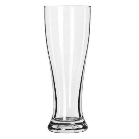Libbey 16-Ounce Midtown Pilsner Glass