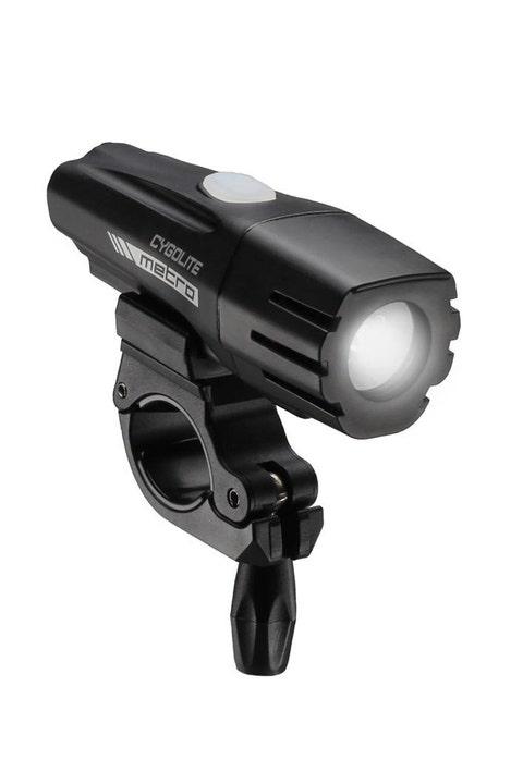 Cygolite Metro 700 USB Rechargeable Bike Light
