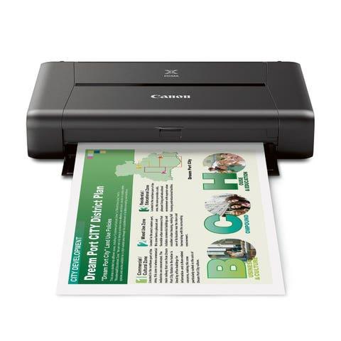 CANON PIXMA iP110 printer