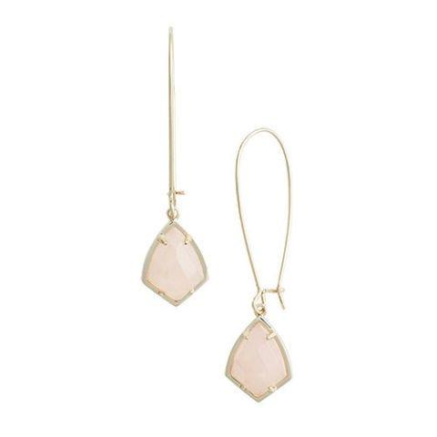Kendra Scott Carrine Drop Earrings