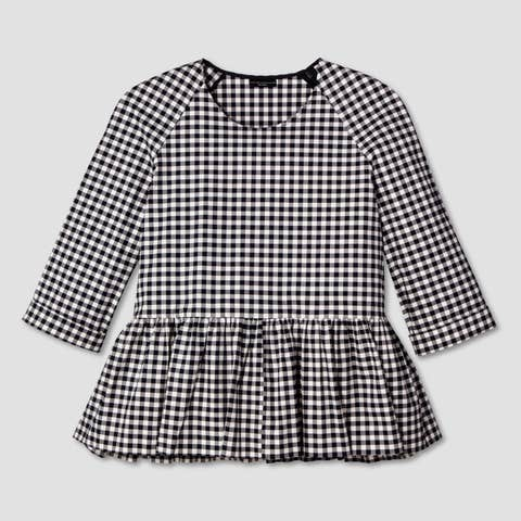 Clothing, Product, Collar, Sleeve, Pattern, Textile, White, Style, Line, Fashion,