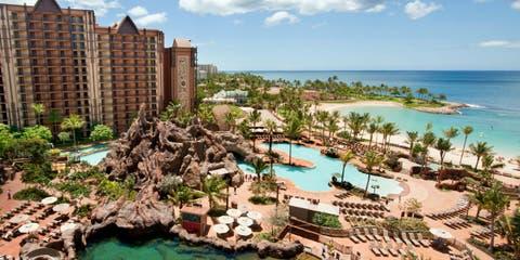 Aulani Disney Hawaii Resort