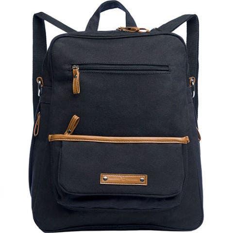 Monroe-On-the-Go Diaper Backpack