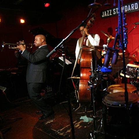Jazz Standard — Flatiron District