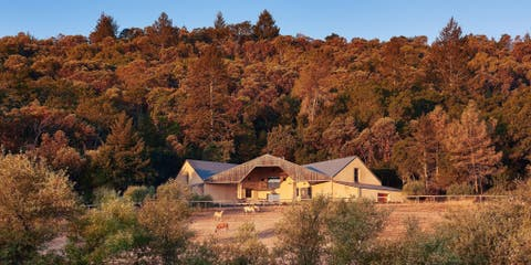 Long Meadow Ranch — St. Helena