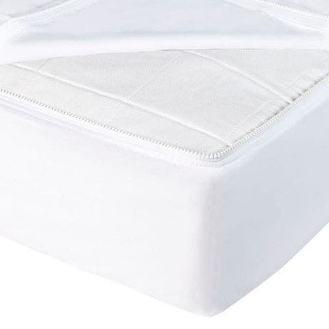 Quick Zip Crib Sheet
