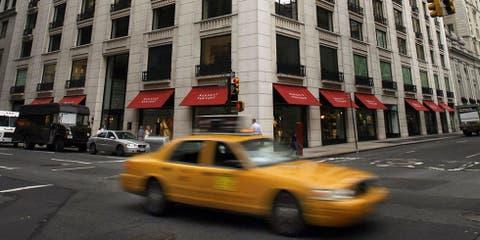 Madison Avenue — New York City