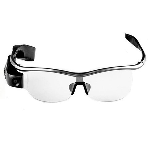 "<p><strong data-redactor-tag=""strong""><em data-redactor-tag=""em"">$158&nbsp;</em></strong><strong data-redactor-tag=""strong""><em data-redactor-tag=""em""><a href=""https://www.amazon.com/Glasses-Low-consumption-Long-standby-Shooting-Recording/dp/B01ARA08S6?tag=bp_links-20"" target=""_blank"" class=""slide-buy--button"" data-tracking-id=""recirc-text-link"">BUY NOW</a></em></strong><span class=""redactor-invisible-space"" data-verified=""redactor"" data-redactor-tag=""span"" data-redactor-class=""redactor-invisible-space""></span><br></p><p>The P-Wolf G1 smart glasses can be used&nbsp;to record high-definition video and take still photographs hands-free. They have 6GB of internal storage, built-in Bluetooth, and a 4-hour battery. They come with a pair of headphones, a cleaning cloth, velvet bag for storage, and a USB cable for charging and transferring data.</p>"