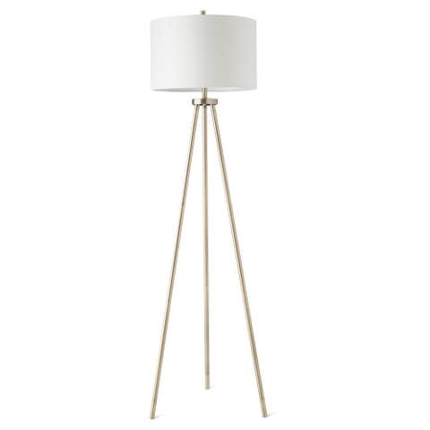 Threshold Tripod Floor Lamp