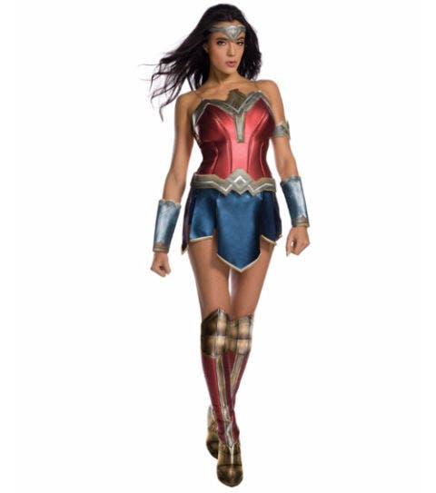 Best Wonder Woman Costumes of 2017 for Halloween