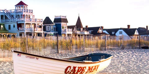 Cape-May