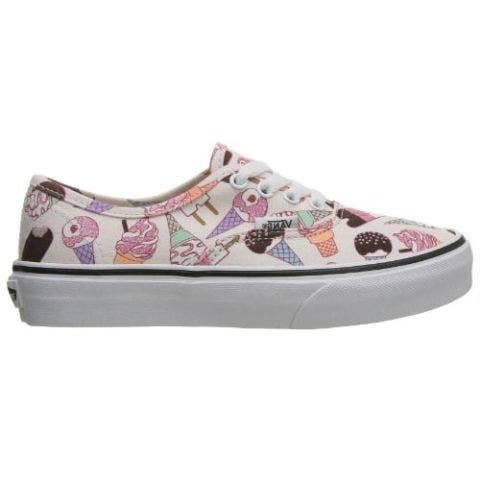 Vans Ice Cream Sneakers