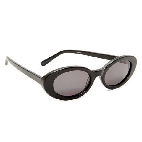 elizabeth and james black mckinley sunglasses