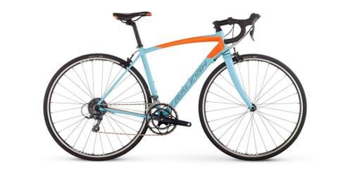 Raleigh Revere 1 Road Bike (Women's)