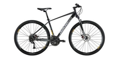 Diamondback Trace Comp Dual Sport Bike