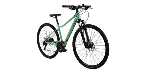 Marin San Anselmo DS4 LE Sport Hybrid Bike (Women's)