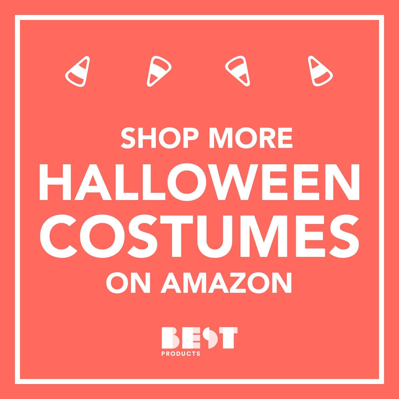 halloween costumes on Amazon