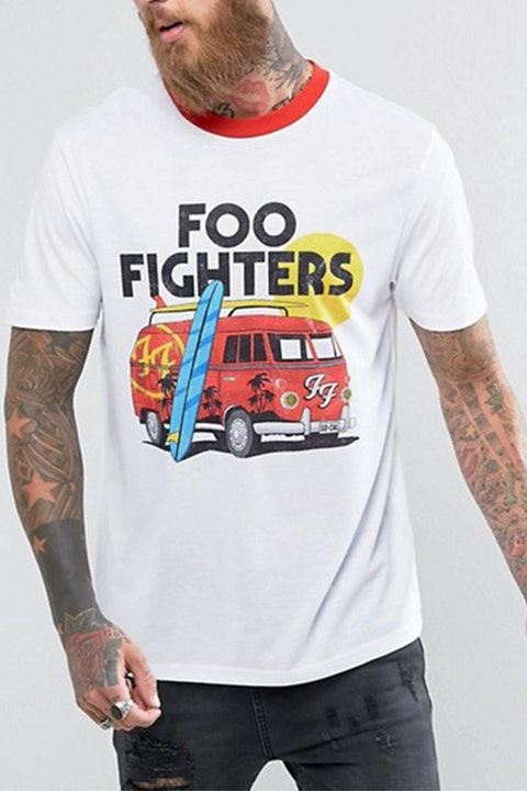 "<p><strong data-redactor-tag=""strong"" data-verified=""redactor""><em data-redactor-tag=""em"" data-verified=""redactor"">$29</em></strong> <a href=""http://us.asos.com/asos/asos-foo-fighters-band-relaxed-t-shirt-with-retro-ringer/prd/8368011?clr=white&amp;SearchQuery=&amp;cid=7616&amp;pgesize=204&amp;pge=1&amp;totalstyles=1752&amp;gridsize=3&amp;gridrow=51&amp;gridcolumn=3"" target=""_blank"" class=""slide-buy--button"" data-tracking-id=""recirc-text-link"">BUY NOW</a></p><p>We're low-key obsessed with this one from ASOS! The California-cool '70s vibes of this Foo Fighters T-shirt takes the band tee to the next level. Rock them with the hottest <a href=""http://www.bestproducts.com/mens-style/g2998/new-vans-skate-shoes-slip-ons-old-skool-sneakers/"" target=""_blank"" data-tracking-id=""recirc-text-link"">new Vans skate shoes</a> for a killer end-of-summer look that'll turn you into a head-banger.</p>"